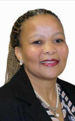 Mpho Modisaesi