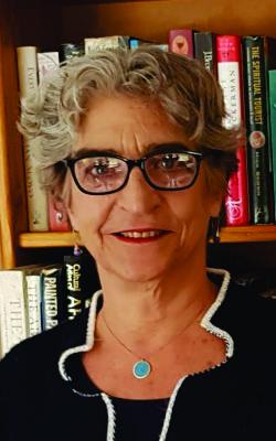 Nancy Balasar